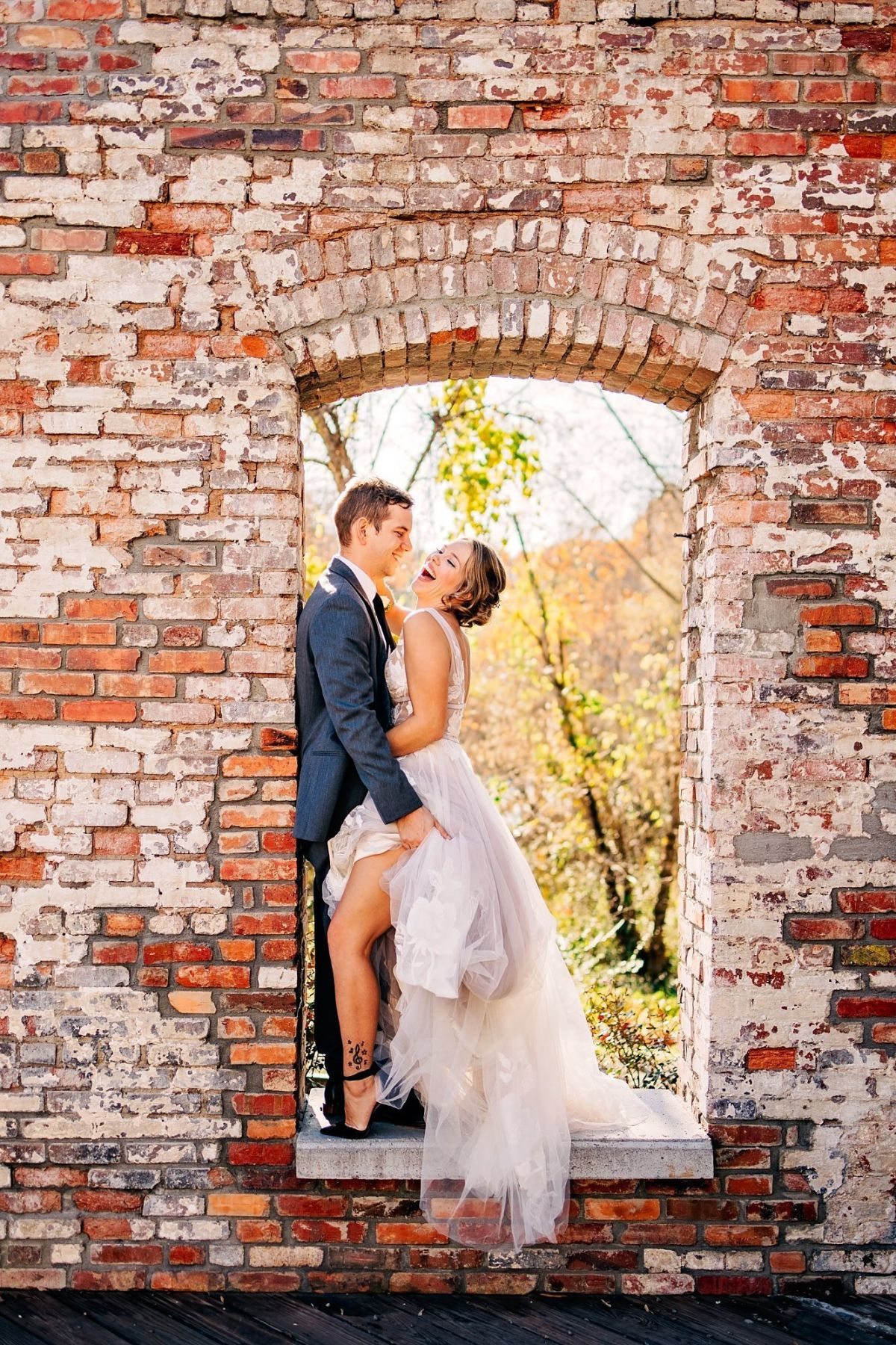 Derek Halkett | Knoxville Wedding Photographer